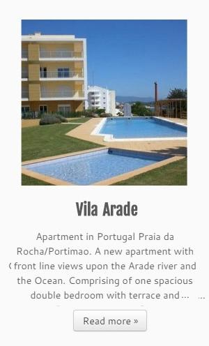 Villa Arade